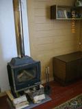 База Кильдин Восточный, отопление
