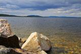 База отдыха Пиренга, озеро Пиренга