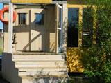 База отдыха Териберка-тур, Вход в дом