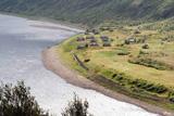 Поселение на берегу Поноя