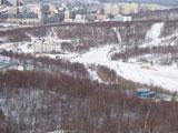 Долина Уюта, г. Мурманск