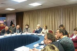 Совет по туризму Мурманской области